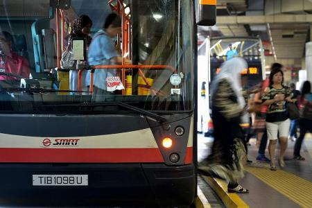 More reliable bus services after new contracting model