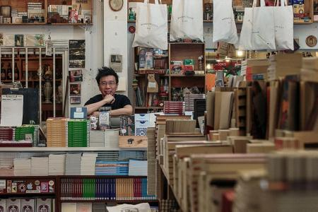 Confessions of a local bookstore owner
