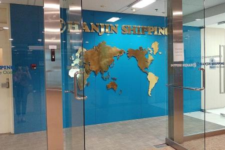 Hanjin Shipping expected to shut down Singapore operations by end of March