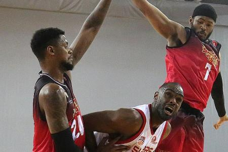 Slingers succumb to another late slump