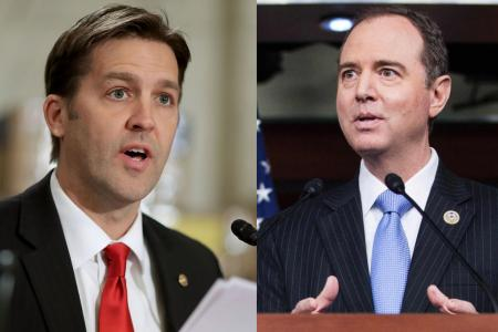 White House asks Congress to probe alleged wiretap