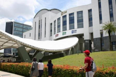 New UniSIM course programme will treat relationship issues more effectively