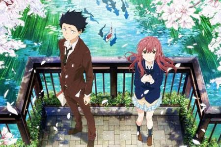 Movie Review: A Silent Voice (PG)