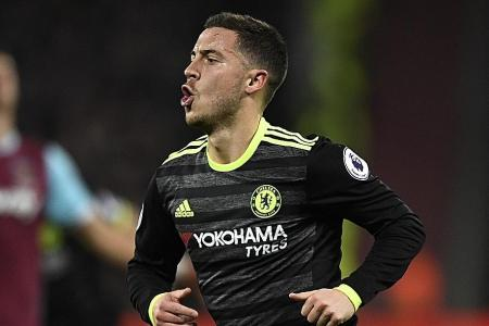 Chelsea show the stuff of champions in just eight seconds