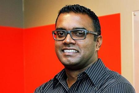 Sasikumar set to join Lim's team for FAS election