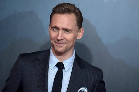 Tom Hiddleston: Key to filming Kong is imagination