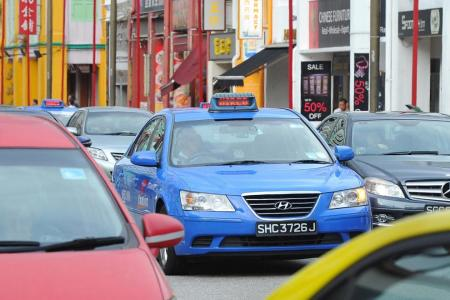 Taxis may soon get go-ahead to use dynamic pricing