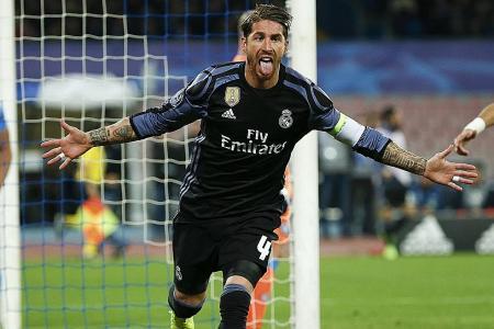 A defender with a 'striker's instinct'