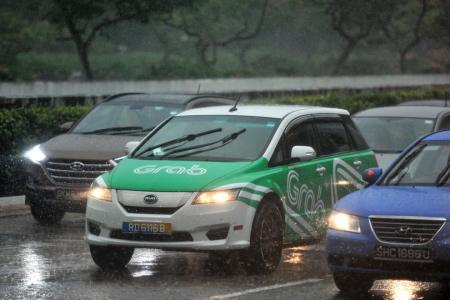 CPF boost for GrabCar drivers