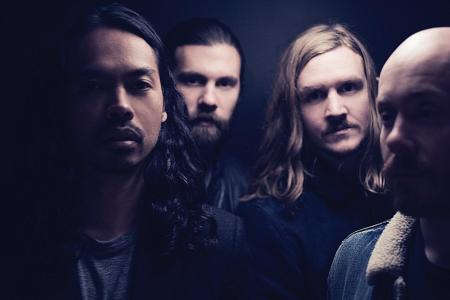 The Temper Trap to perform here