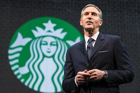 Plan to hire refugees damaging Starbucks' brand and sales after Trump supporters' boycott