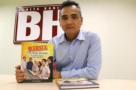 Success stories of Malay families
