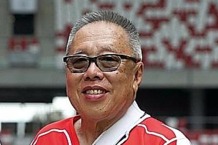 Exhibition on Singapore's rugby history