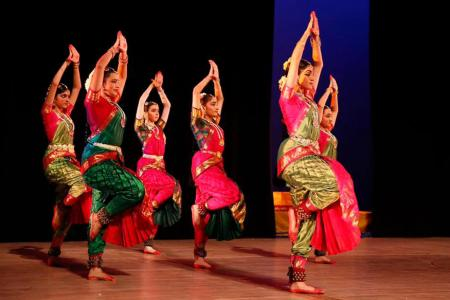 Funding to help promote Indian cultural arts