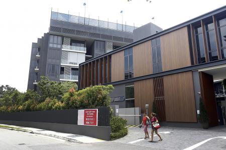 Property firms rush to close deals