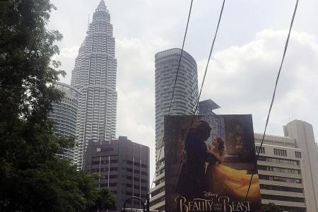 Disney pulls film after cut in M'sia