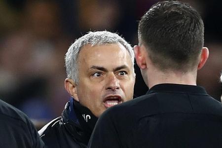 'I'm still Chelsea's No. 1'