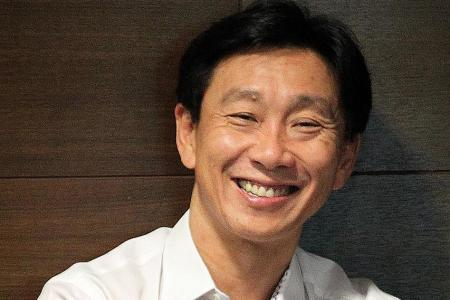 Hougang chairman Ng to contest in FAS polls