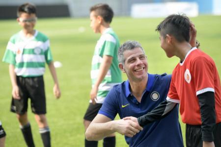 Toldo backs Inter Milan to rise again