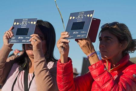 Interest is sky-high for astro-tourism