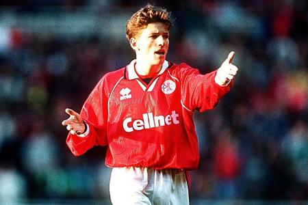 How Middlesbrough changed English football