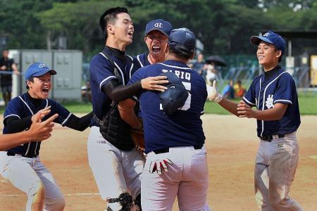 Catholic High upstage RI to snatch softball crown