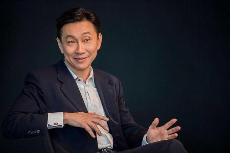 Ng: Integrity needs to be inherent