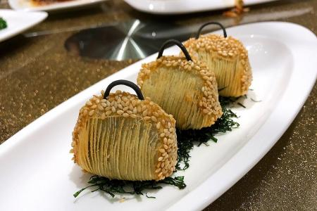 Affordable eats at Marina Bay Sands