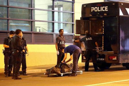 Malaysian found dead on tracks of Fajar LRT Station