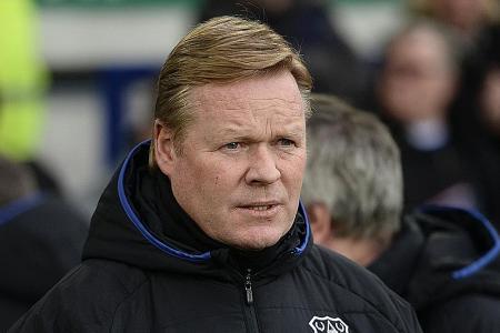 Blind out, van Gaal in?