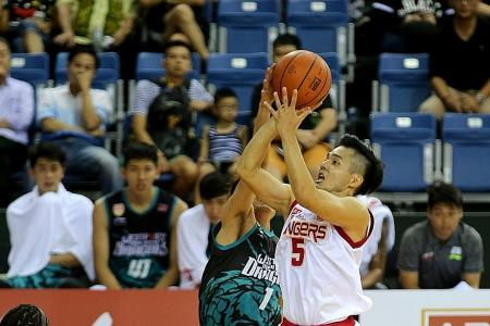Wei Long boost for Slingers