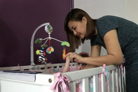 MSF open to idea of childcare leave
