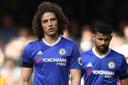 Chelsea rebels return at wrong time