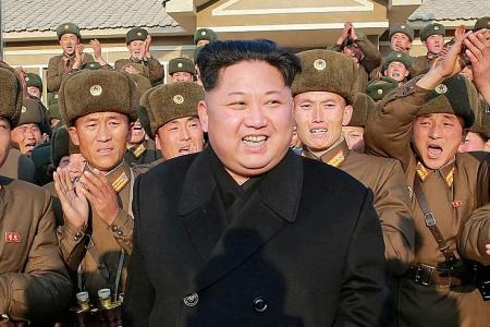 I went to North Korea to get Kim Jong Un's haircut
