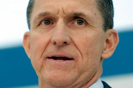Flynn failed to disclose income from Russia