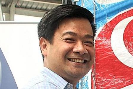 SingaporeSailing appoints new CEO