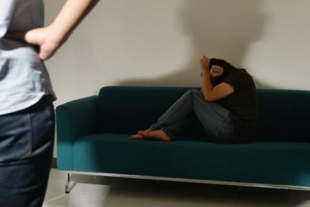 Govt reviewing marital immunity for rape