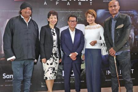 Local film anthology celebrates differences
