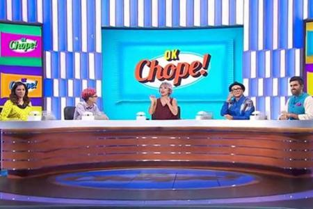 Mediacorp apologises for 'offensive' segment about Najib