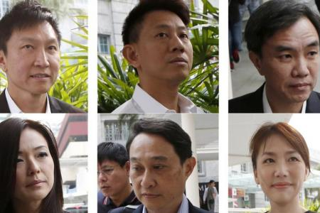 CHC case: AGC seeks ruling on meaning of 'agent'