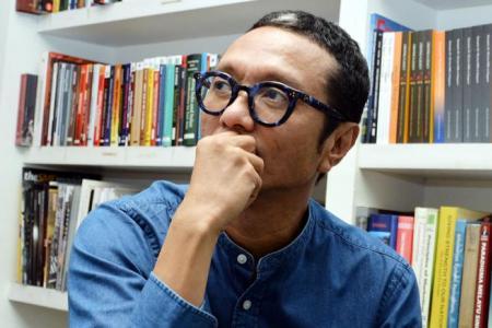M'sian show may drop Najip Ali over PM Najib jibes