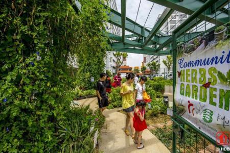 More neighbourhood centres set for a new shine