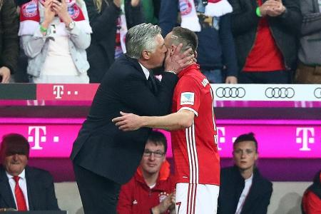 Mr Nice Guy Ancelotti deserves his revenge