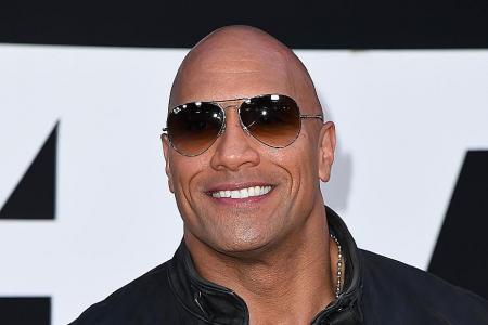 'Zero beef' between Fast & Furious 8's Dwayne Johnson, Vin Diesel