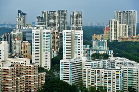 Older flats can be 'retirement nest egg'