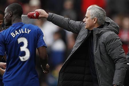 Mourinho's tough love