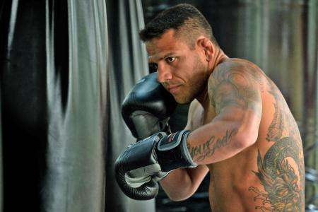 Dos Anjos looks for a fresh start