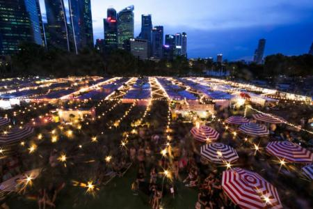 Artbox Singapore: Must-sees and a survival guide