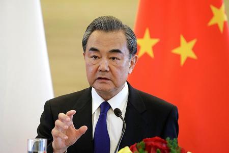 China seeks Russia's help to 'cool' N Korea situation