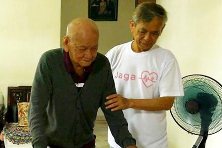 reflective essay on working in care of elderly On being a caregiver: personal reflections  i was a caregiver for eight years before i started working in long term care i worked and cared for a few different .